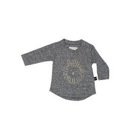 HuxBaby HuxBaby, Lion Long sleeve Top