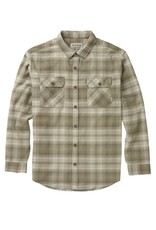 burton Burton, Mens Brighton Tech Flannel
