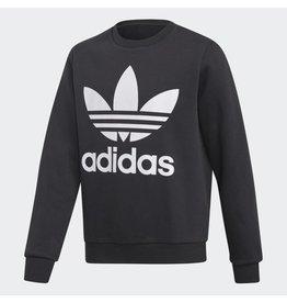 Adidas Adidas, Fleece Crew Youth