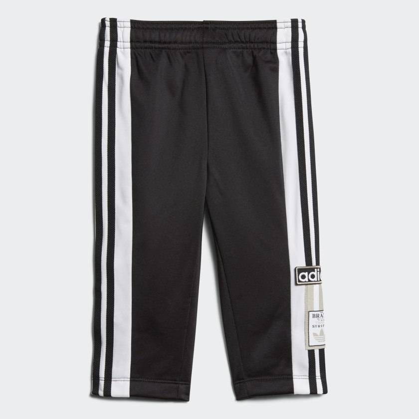 Adidas Adidas, Adibreak Track Pants, Toddler