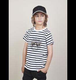 HuxBaby Huxbaby, Stripe Huxbear T-Shirt