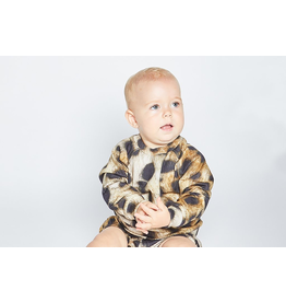 Munster Kids Meake Infant Fleece Crew