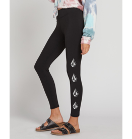 Volcom Volcom, Womens Deadly Stones Legging
