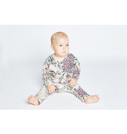 Munster Kids Leafy Infant Crew Sweatshirt