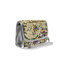 Mimi&Lula Cosmic Princess Sequin Bag