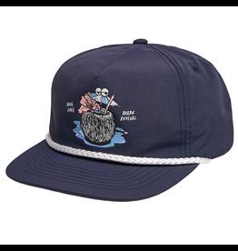 Roark Roark, Gweilos Hat