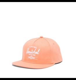Herschel Supply Co Whaler Youth Cotton Cap
