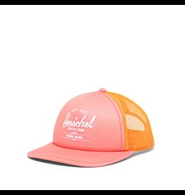Herschel Supply Co Whaler Soft Brim Cap
