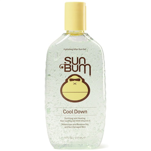 sunbum Aloe Lotion 6OZ Tube
