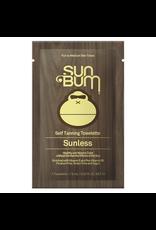 sunbum Selt Tanning Towlette 5 Pack