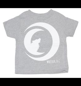 The Circle The Circle Kids, Wolf/Moons T-shirt