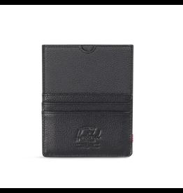 Herschel Supply Co Herschel, Eugene Leather Wallet