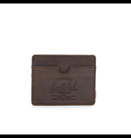 Herschel Supply Co Herschel, Charlie Wallet Leather
