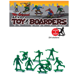 Toy Boarders Toy Boarders Skate Series 1