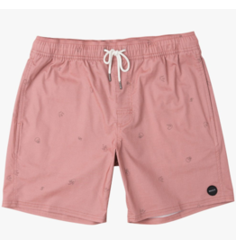 RVCA RVCA, Montague Elastic Trunk Boardshort