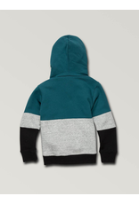 Volcom Volcom, Little Youth Single Stone Division Pullover Hoddie