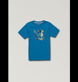 Volcom Volcom, Little Youth, Dog S/S T-Shirt