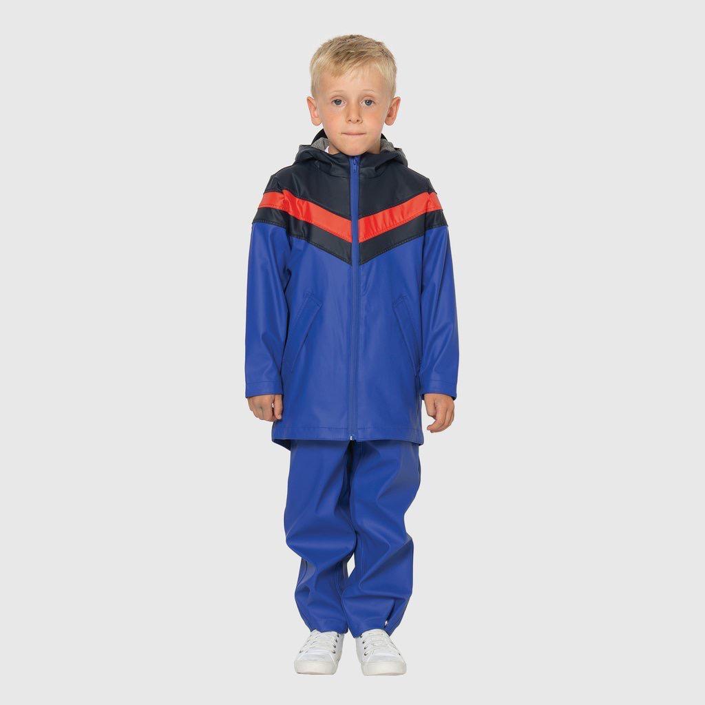 Gosoaky Gosaky, Tiger Bay Lined Jacket