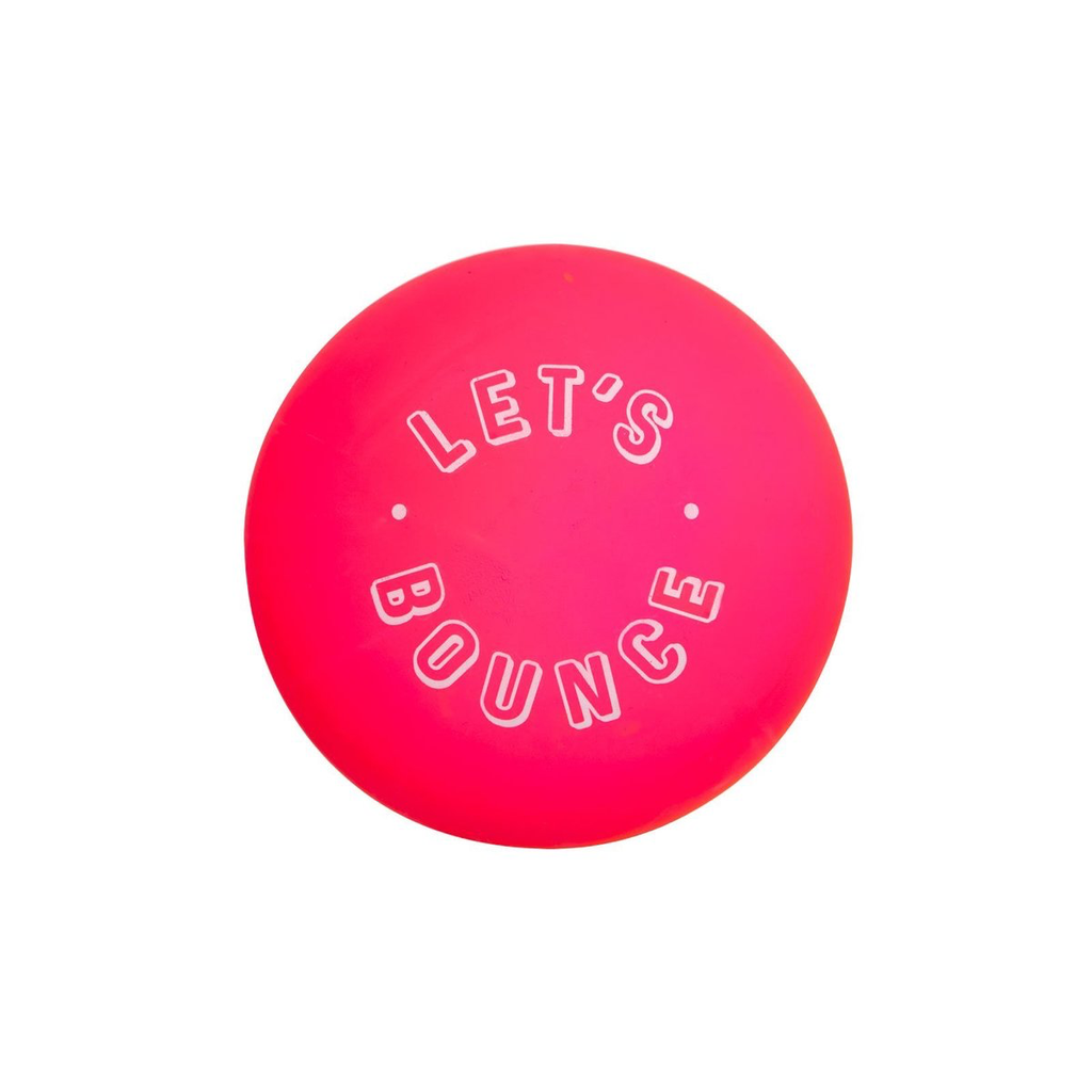 Sunny Life Sunnylife, Bouncy Ball Blow Up Small