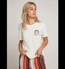 Volcom Volcom, Womens, Ozzie Rainbow T-Shirt