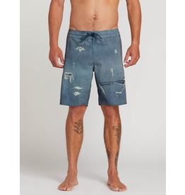 Volcom Volcom, Mens Solver Stoney Swim Shorts.