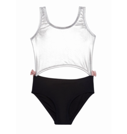 Hula Star Hulastar, Metallice Colourblock One piece