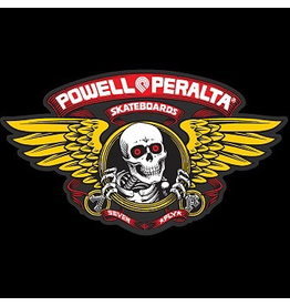 Powell Powell, Re-Issue Deck