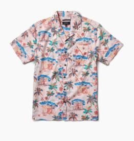 Fairplay Fairplay, Ferris S/S Button-Up Shirt