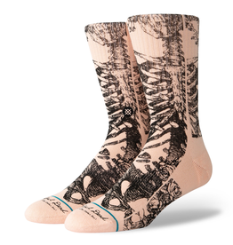 Stance Stance, Mens Grateful Dead Sock