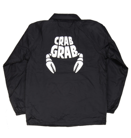 Crab Grab Crab Grab Coaches Jacket