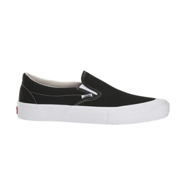 Vans Vans, Slip-On Pro (Toe-Cap) Shoe