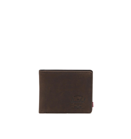 Herschel Supply Co Herschel, Hank Coin Leather Wallet