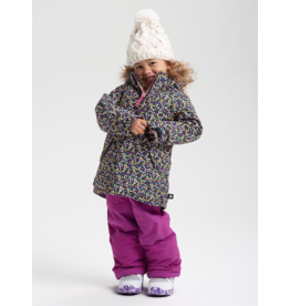 burton Burton, Girls Mini Shred Aubrey Jacket