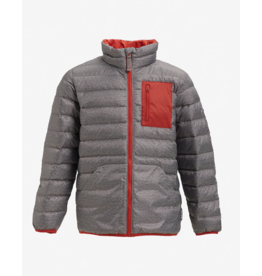 burton Burton, Boys Evergreen Down Jacket