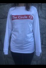 Circle CIrcle Box Logo L/S