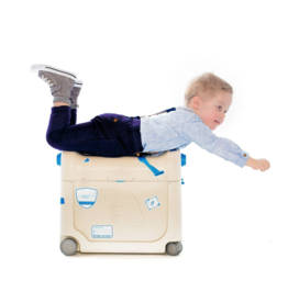 Jetkids Jet Kids, Bed Box Suitcase
