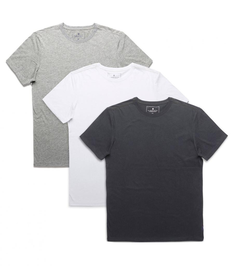 0716471c Roark Roark, 3-Pack Rat T Shirts - The Circle