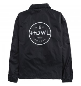 Howl Howl, Standard Coaches Jacket