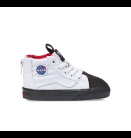 Vans Vans, Toddler Sk8-Hi Zip (MTE) X Space Shoe