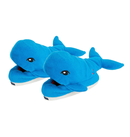 Sunny Life Sunnylife, Whale Slippers