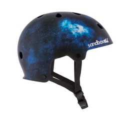 Sandbox Sandbox, Legend Low Rider Helmet