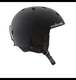 Sandbox Sandbox, Legend Snow Helmet