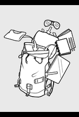 burton Burton, Tinder Pack Backpack