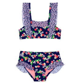 Hula Star Hula Star, Sweet Raspberries, 2pc Bikini