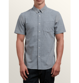 Volcom Volcom, Everett Oxford S/S Shirt