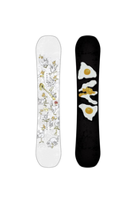 Dinosaurs Will Die DWD Perry Snowboard