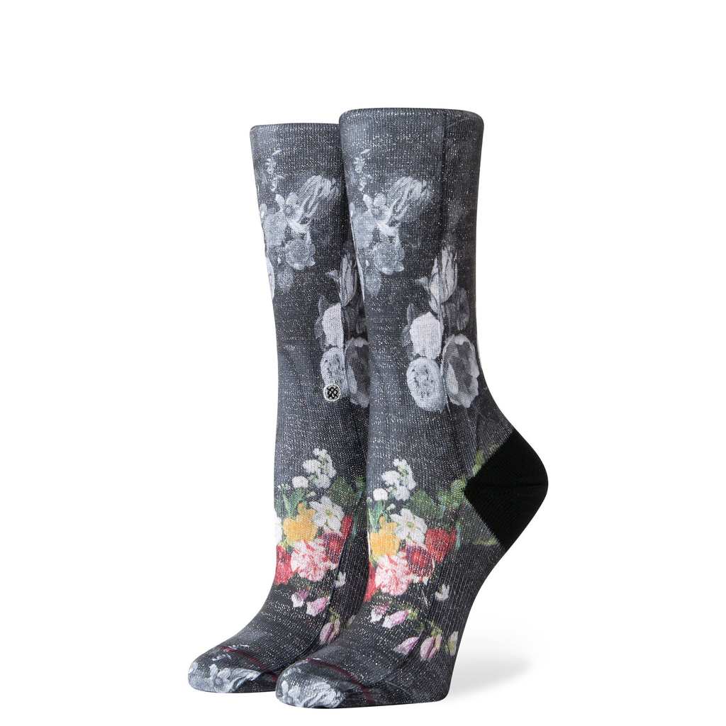 Stance Stance, Womens First Class Sock