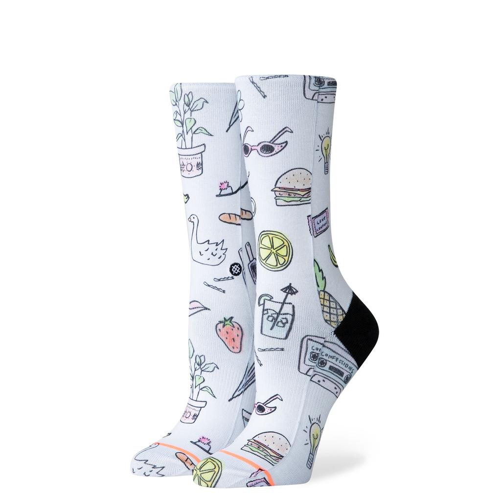Stance Stance, Womens Shopping List Sock