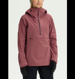 burton Burton, AK Womens Gore-Tex Kimmy Anorak Jacket