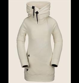 Volcom Volcom, Womens Tower Pullover Fleece